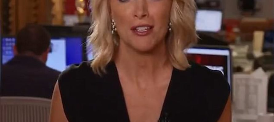 Megyn Kelly Needs Publicity At NBC, So Now She's Speaking Up About Fox News