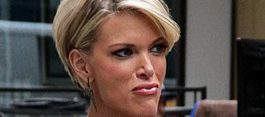 BAD NEWS For Megyn Kelly – She's Going Down