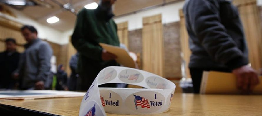BREAKING: Watchdog Claims There Were 5K NON-CITIZENS Registered To VOTE In This State