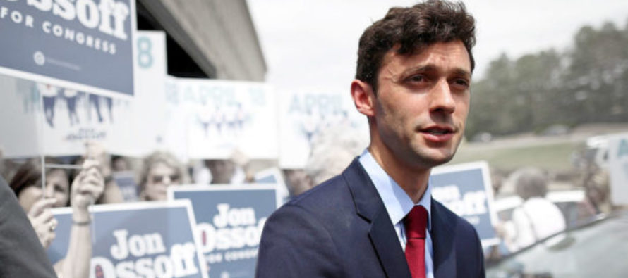 After Jon Ossoff's DEFEAT, Democrats Conclude To Stop Losing, They Must Go FURTHER LEFT