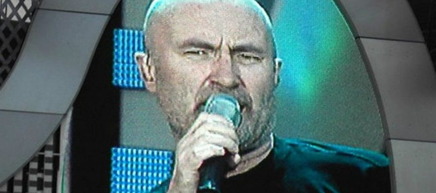 Devastating News About Rock and Roll Icon, Phil Collins