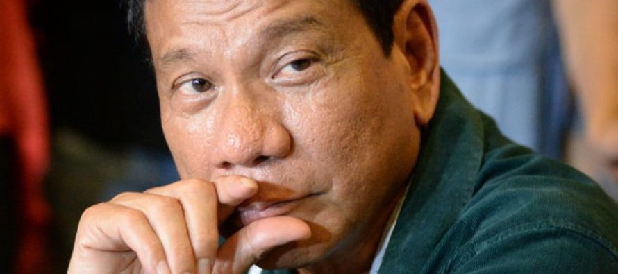 SHOTS FIRED! Duterte Responds To Chelsea Clinton's TWEET About Him – Brings Up Her Daddy