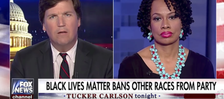 Liberal Professor Who Made Belligerent Appearance on Tucker Gets BAD NEWS [VIDEO]