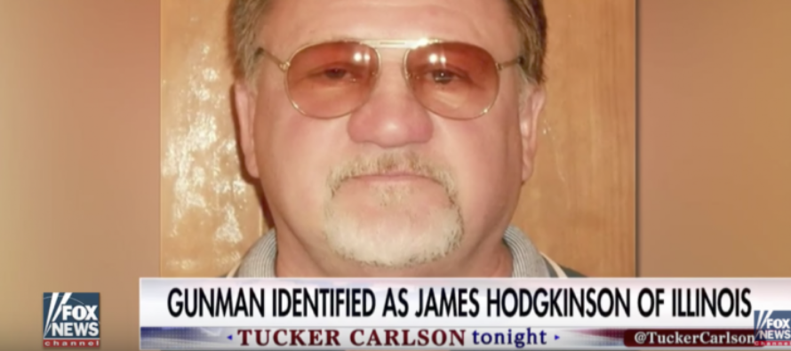 FBI Treating Congressional Shooting as an Assault… Not Terrorism