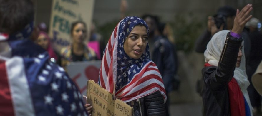 WHOA! Something INCREDIBLE Has Happened To Immigrants From Trump's 'TRAVEL BAN' List!