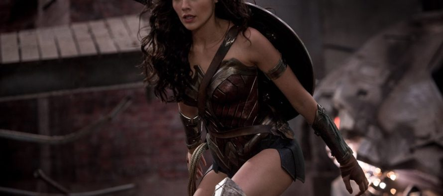 Feminist Blog Post: When Will Wonder Woman Be A 'Fat Femme Woman Of Color'?