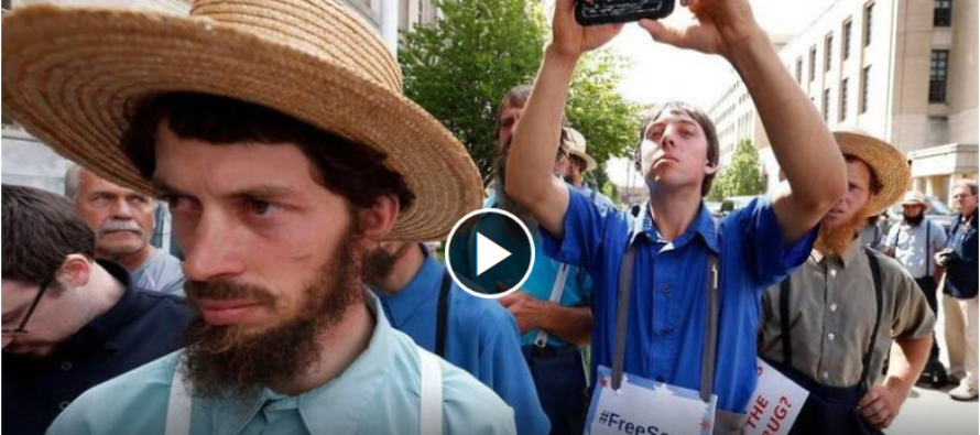 Amish Farmer to Serve SIX YEARS In Jail [VIDEO]