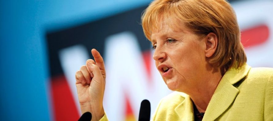 Germany's Angela Merkel Just Made Snarky Comments On How to Solve Immigration Disaster; A HUGE Slap In The Face