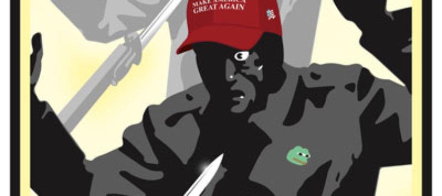Antifa Anarchists Explain Themselves