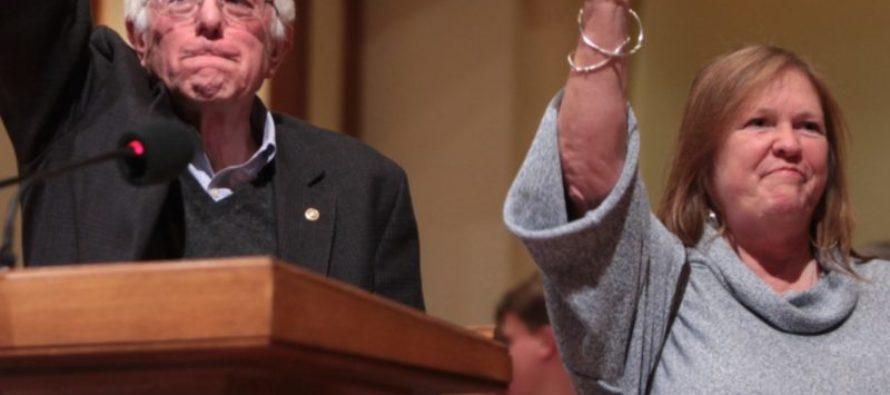 Bernie & Jane Sanders Lawyer Up as the FBI Probes Financial Fraud