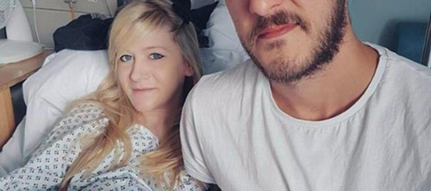 Charlie Gard: Eurocrats Sentence Baby to Death