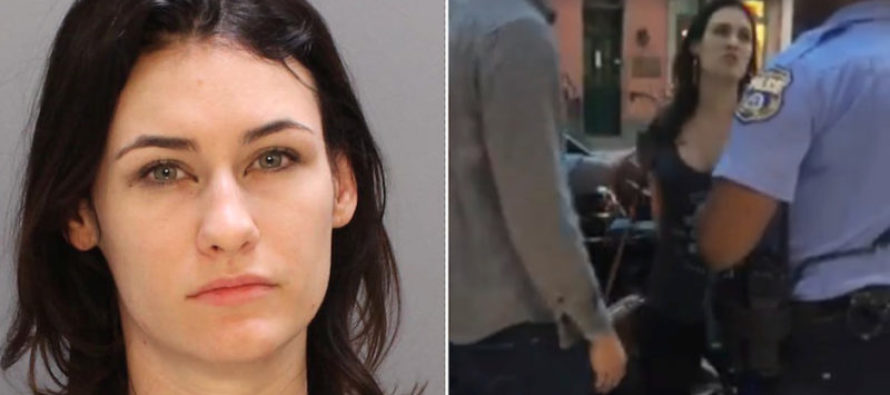 TV Reporter is Fired After She's Caught On Video Calling a Cop a 'F***ing Piece of S**t'