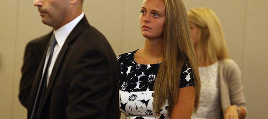 Woman Persuades 18 Yr-Old Boyfriend To Kill Himself So She Could Be A Grieving Girlfriend [VIDEO]