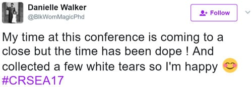 danielle-walker-hating-whites-conference