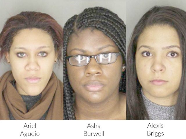 Three University of Albany Students Who Faked a Hate Crime Only Get Probation