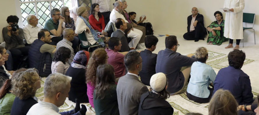 Germany To Open FIRST Liberal Mosque Where Men, Women and Gays Pray Together