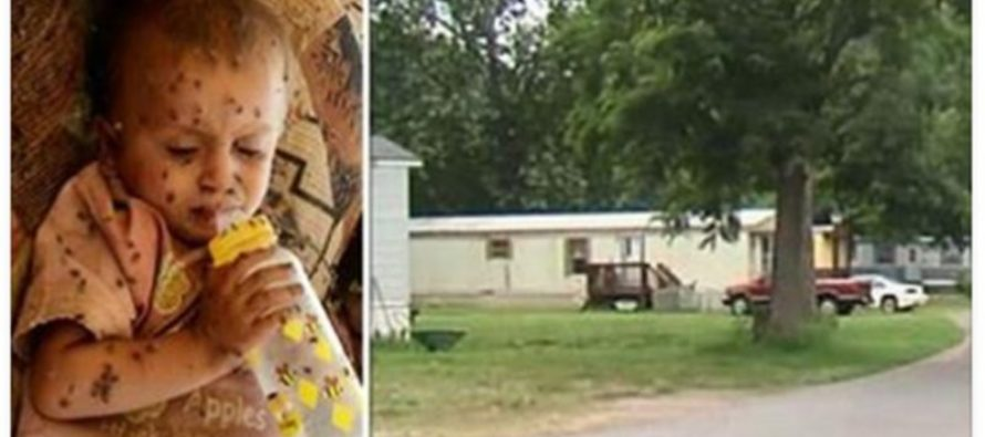 Police Find Little Girls Inside Incestuous Trailer, Then Make ANOTHER Disturbing Discovery