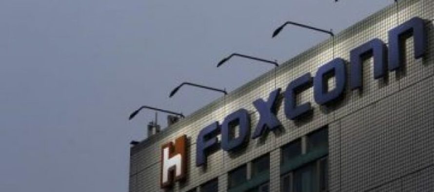 iPhone Manufacturer to Invest $10 Billion in American Based Plant!