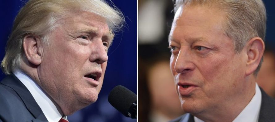 The REAL Global Warming Disaster: Al Gore is Back to Tell Us That…