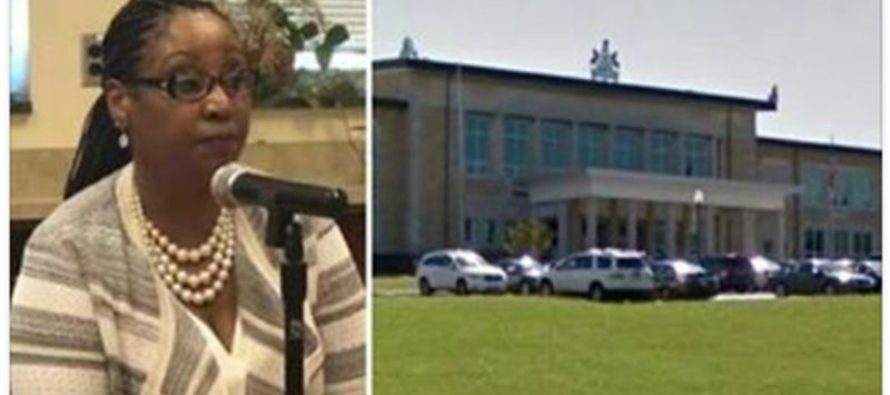 New High School Principal Suspends Half of Her Students — Here's the CRAZY Reason Why (VIDEO)