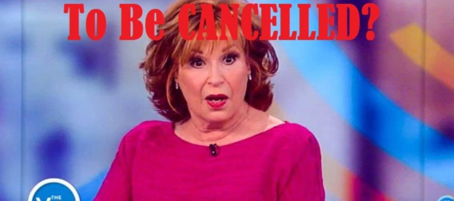 """VIDEO: """"The View"""" Hosts Crossed the Line – Set To Be CANCELLED After Sexual Insult to Donald And Melania"""