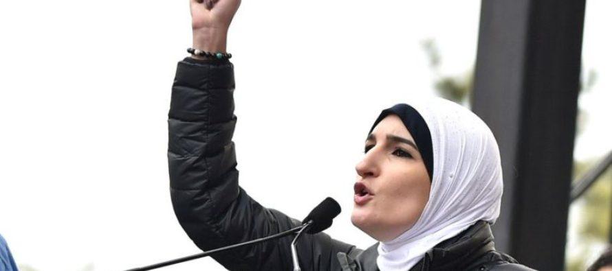 "Muslim ""Feminist"" Linda Sarsour Caught Committing FRAUD"
