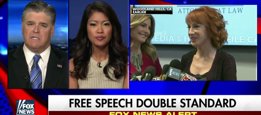 Michelle Malkin brutally smacks Kathy Griffin down: 'Worst kind of soulless troll' [VIDEO]