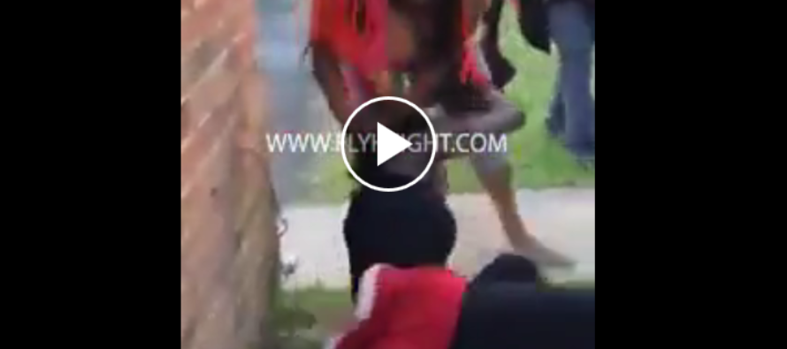 Disturbing Video: Teen girl says mom's boyfriend molested her & mom beats her up