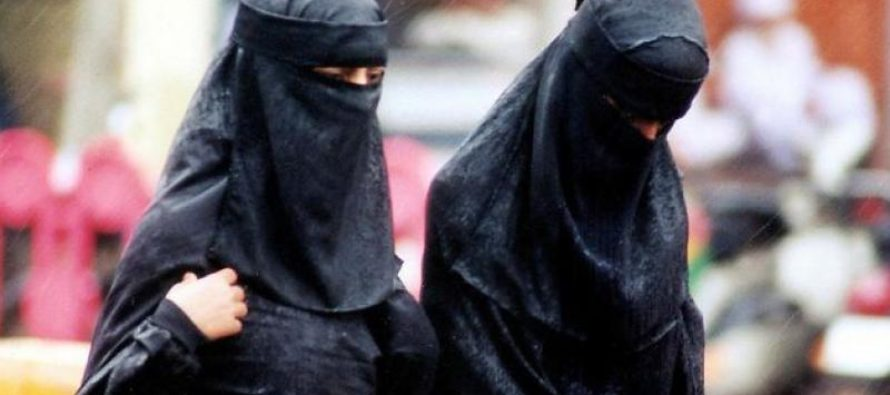 This Country Is Pushing to BAN Muslim Veils in ALL Schools