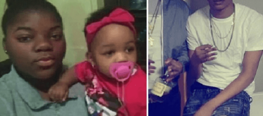 16 Month-Old Baby Girl BEAT Into a Coma by Dad on Father's Day for SICK Reason