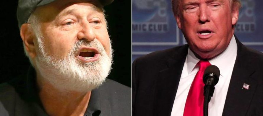 Rob Reiner Just Called for 'ALL OUT WAR' to 'Resist' President Trump- Twitter Isn't Having It