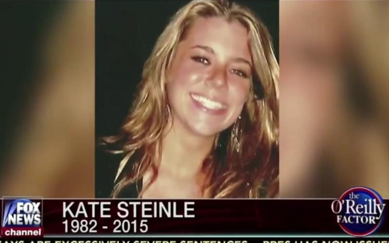 President Trump's DOJ Stepping In After Steinle Verdict- It's Not Over
