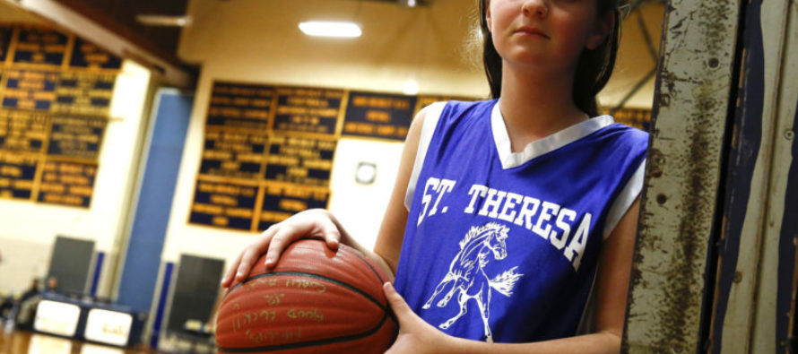 Female Student Wants to Play On Boy's Team, Church Pushes Right Back