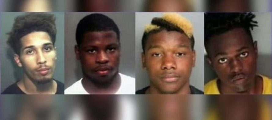 These Teens Were Charged After Carjacking And Kidnapping The Worst Possible Person