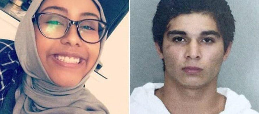 Illegal Alien Accused of Brutally Murdering Muslim Teen… MEDIA IGNORES!