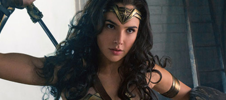 Ms. Magazine Denounces Wonder Woman Movie as Ideologically Impure