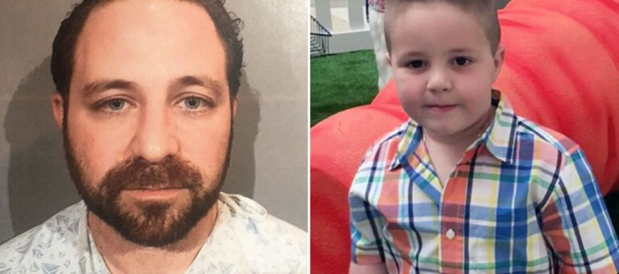 Father Faces Murder Charges After Alleged Slaying Of His 5 Year-Old Boy..To Get Revenge On Ex…