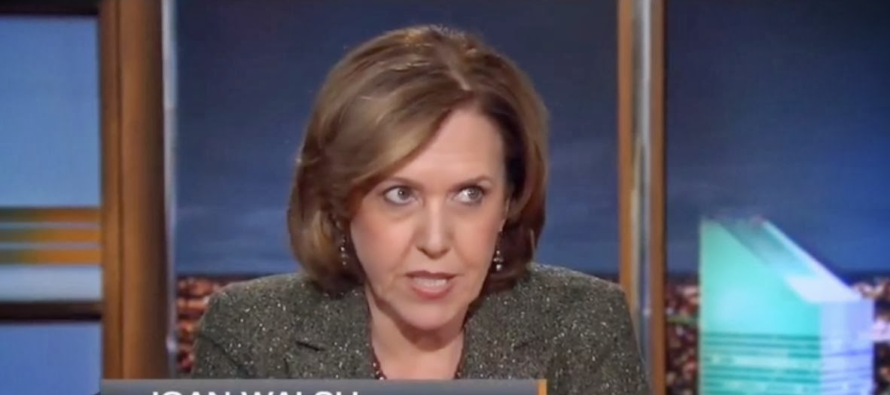 MSNBC's Joan Walsh: 'Really Good Research' Proves Trump Voters Motivated By 'Fears Of Brown People'