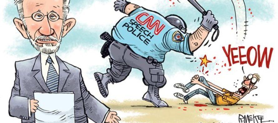 CNN Breaking News (Cartoon)