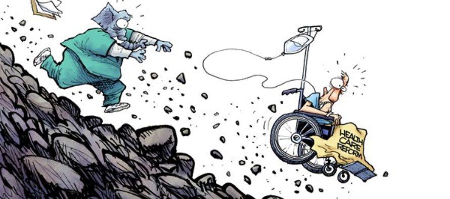 The Disorderly (Cartoon)