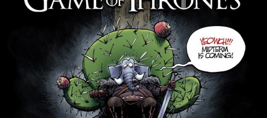 Game of Thrones (Cartoon)