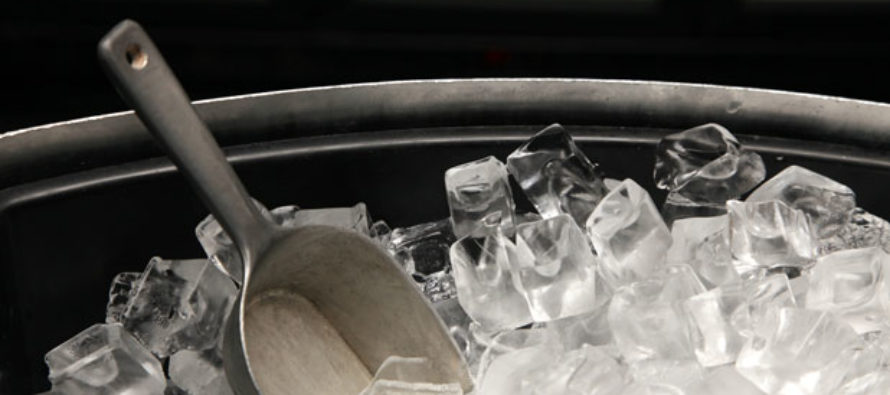WARNING: Don't Put Ice In Your Drinks At KFC, McDonald's And Burger King