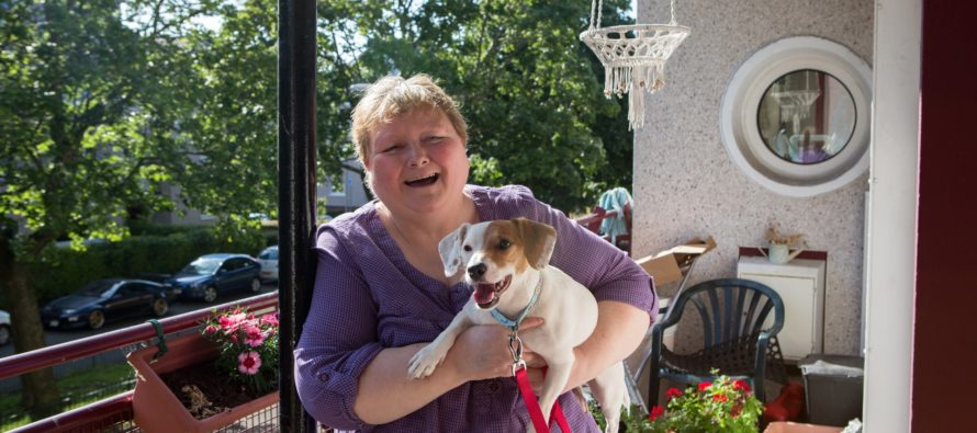 Woman says her dog underwent gender reassignment surgery