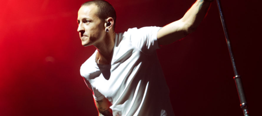 SUICIDE: Linkin Park Singer Dies At 41 – Just Before New World Tour Start Date [VIDEO]