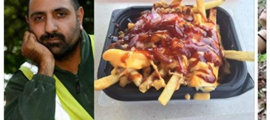 Muslim FREAKS OUT After Eating Chili Fries Blaming It On Restaurant