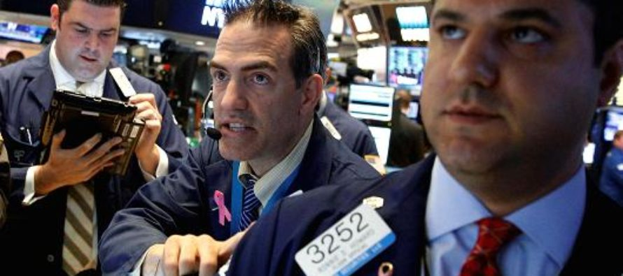 BOOM: Wall Street Reaches New High 6 Months into Trump Presidency