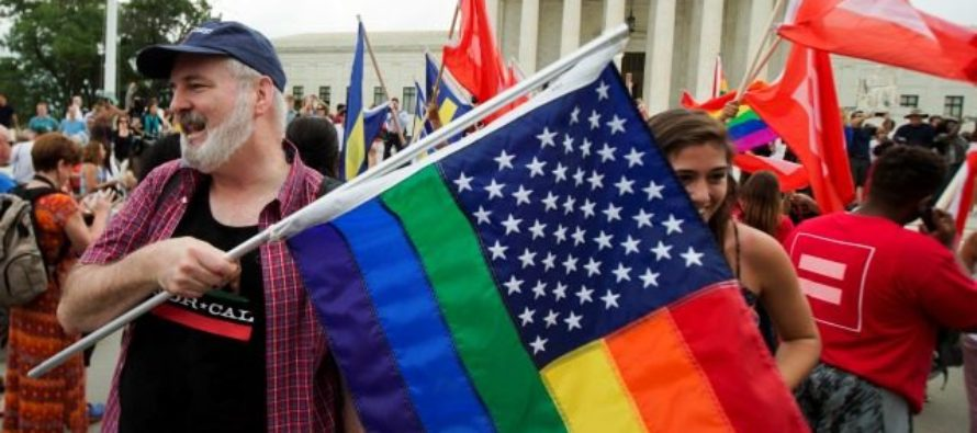 BOOM! US Court Rules AGAINST Gay Marriage [VIDEO]