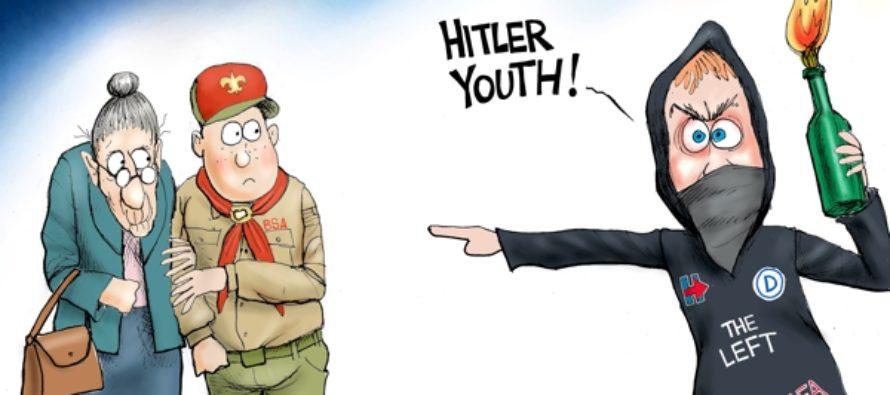 Be Prepared (Cartoon)