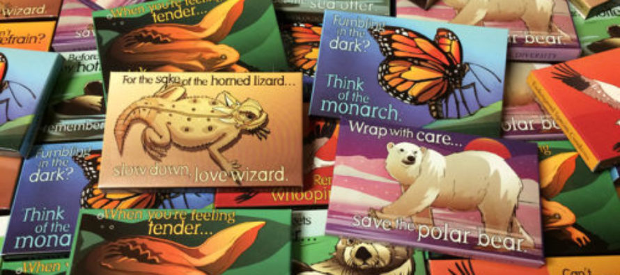 Chicago Zoo Visitors Given Free 'Endangered Species Condoms' To Encourage Population Control