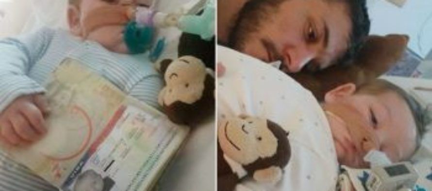 BREAKING: Sad Announcement About Baby Charlie Gard [VIDEO]